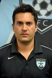 Victor Pastora
