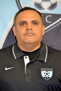 Winston Martinez
