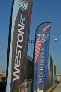 weston cup feather flags reduced