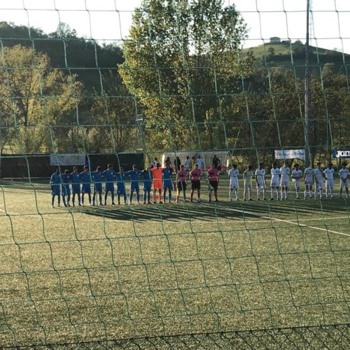 Weston FC beats Ajax in Penalties! Advances to Semis in Italy!