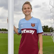 Former Weston FC Player Signs with West Ham