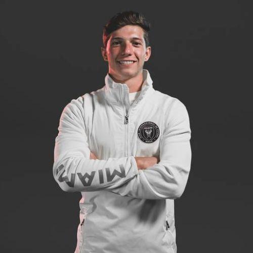 Inter Miami CF Signs Weston FC Alumnus – George Acosta