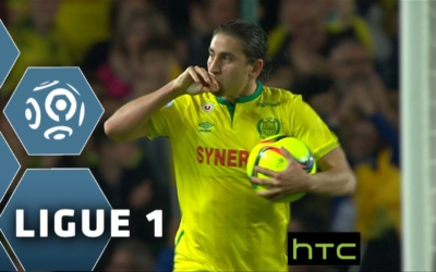 Watch Alejandro Bedoya's Goal vs Caen