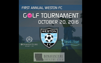 First Annual Weston FC Golf Tournament