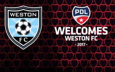 PDL Welcomes Weston FC as New Franchise