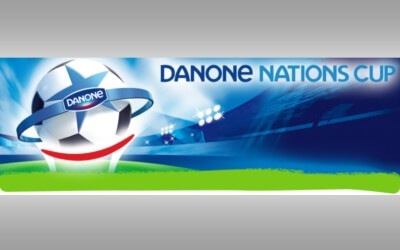 Weston FC Danone Nations Cup 2016 Evaluations Information