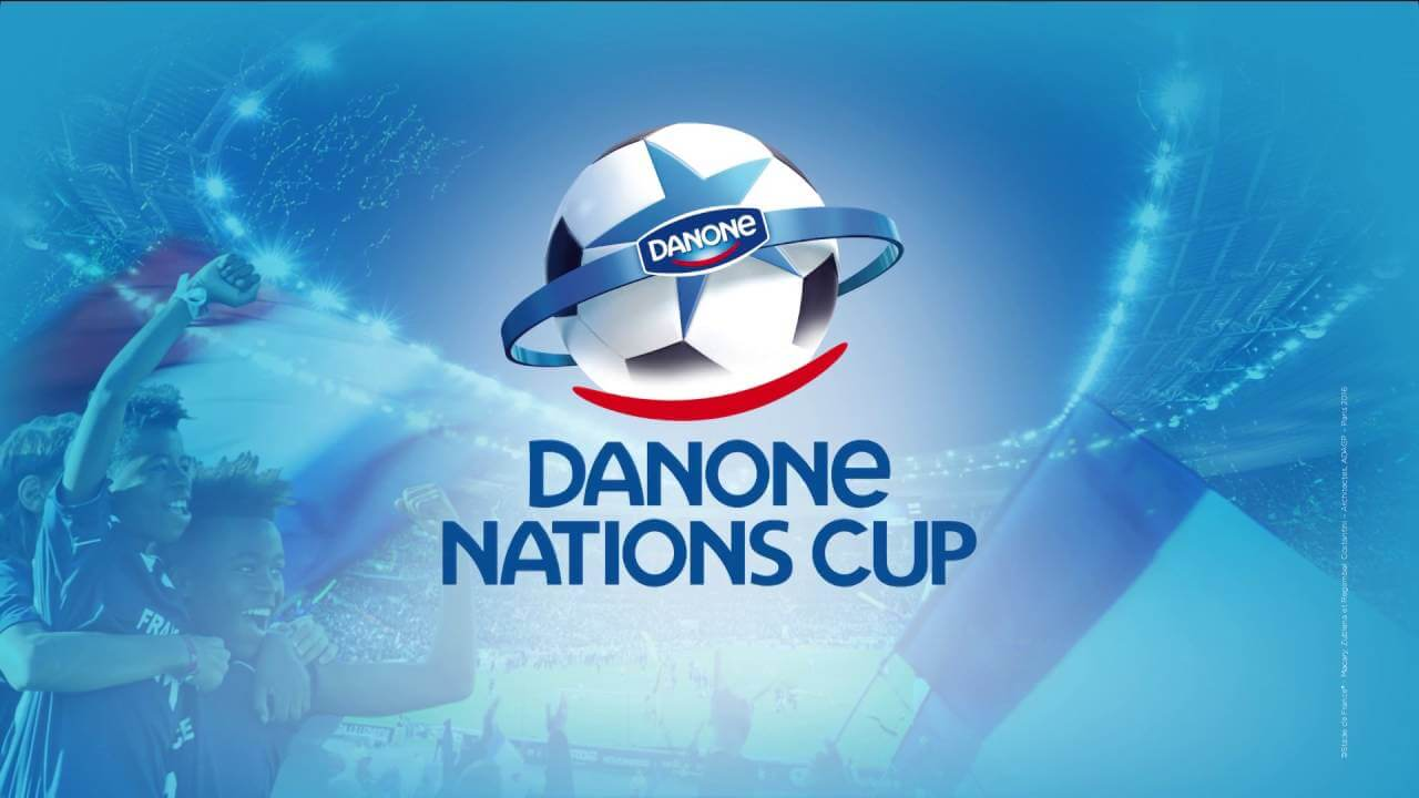 Danone Cup 2017