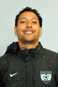 Johan Santos