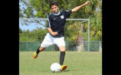Scholarship Fund Established Max Cardenas Name