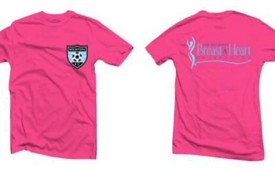 2016 Breast Cancer Awareness Pink October