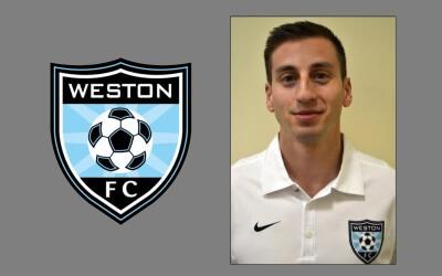 Santiago Bedoya Named as Weston FC Director of Club Operations